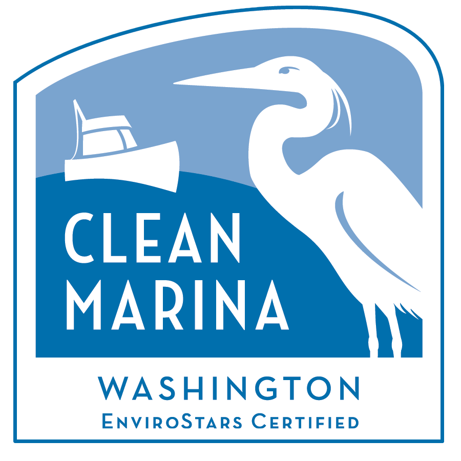 Clean Marina Washington
